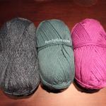 Mermaid Tail - Yarn - AuntyNise.com